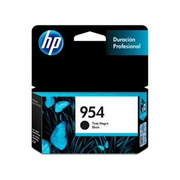 TINTA HP 954 NEGRO L0S59AL 23,5ML