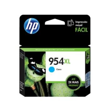 TINTA HP 954XL CYAN L0S62AL 20ML