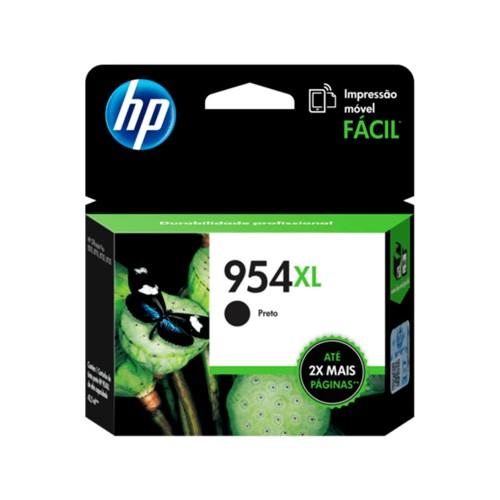 TINTA HP 954XL NEGRO L0S71AL 42,5ML