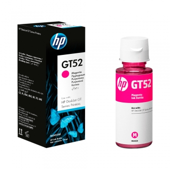 TINTA HP GT52 MAGENTA M0H55AL 70ML