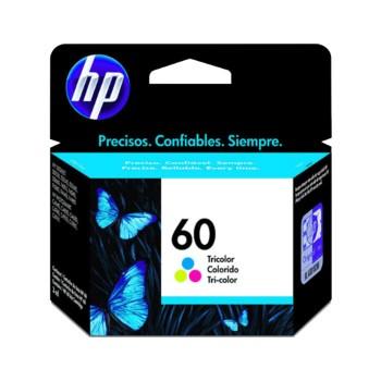 TINTA HP 60 COLOR CC643WL 6,5ML