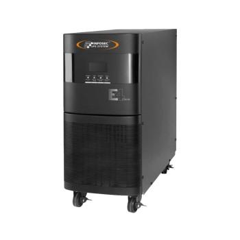 UPS 220V 10000VA 9000W INFOSEC E4 LCD T ON LINE DO