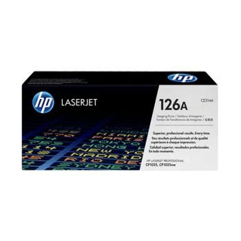 TONER HP 126A CE314A DRUM KIT TAMBOR IMAGENES CP10