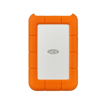 DISCO DURO EXTERNO LACIE 2TB RUGGED STFR2000800 US