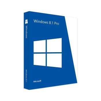 SOFTWARE WINDOWS 8.1 PRO 64-BIT SPANISH