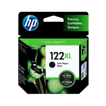 TINTA HP 122XL NEGRO CH563HL 8,5ML