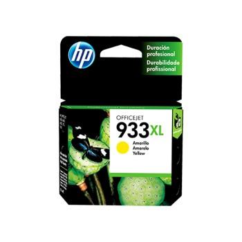 TINTA HP 933XL YELLOW CN056AL 8,5ML