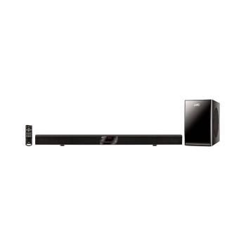 SOUND BAR JVC TH-BY370U 50W USB/BT/OPTICO/FM/2.1/B