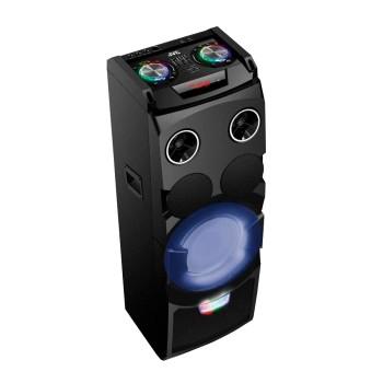 PARLANTE JVC XS-N528PBU 60W VERTICAL PARTY USB/ BL