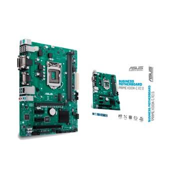 PLACA MADRE ASUS 1151 PRIME H310M-C R2.0 V/S/R/DVI