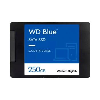SSD SATA3 250GB WESTERN DIGITAL WDS250G2B0A BLUE 5
