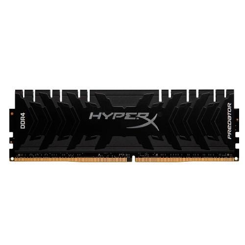 MEMORIA RAM DDR4 8G 3200 KING HYPX PREDATOR BK HX432C16PB3/8