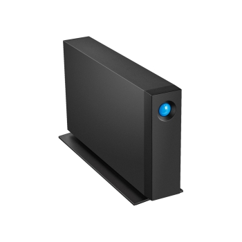 DISCO EXTERNO LACIE 4TB D2 PROFESIONAL STHA4000800