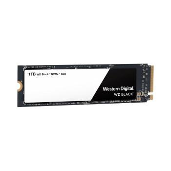 SSD M.2 PCIE 500GB WESTERN DIGITAL NVME WDS500G3X0