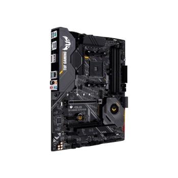PLACA MADRE ASUS AM4 TUF GAMER X570-PLUS V/S/R/HDM