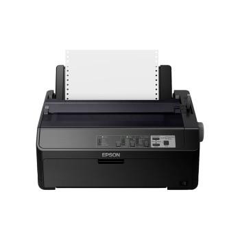 IMPRESORA MATRICIAL EPSON LQ-590II USB/PARALELO/BI