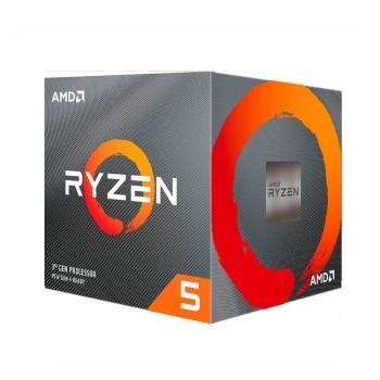 PROCESADOR AMD AM4 RYZEN 5 3600 3.6GHZ/32MB