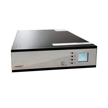 UPS 220V 6000VA 5400W INFOSEC E6 LCD RT ONLINE DOB