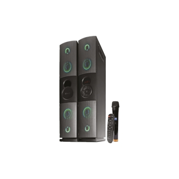 PARLANTE KLIP KFS-600 2800W DUETO USB/ BLUETOOTH/