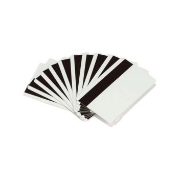 TARJETAS PVC MAGNETICA P/ IMPRESORA ZEBRA 104523-1