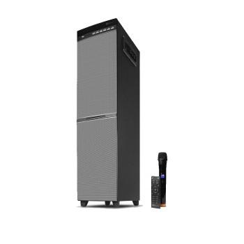 PARLANTE KLIP KFS-500 FORTE 3000W BLUETOOTH/ SD/ F