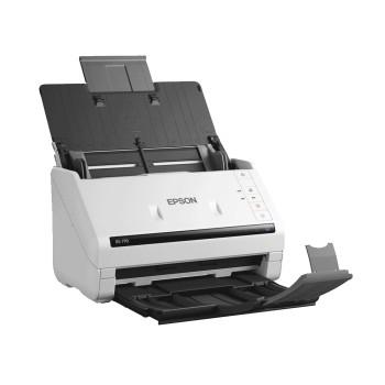 SCANNER EPSON DS-770 DUPLEX/COLOR/USB/BIVOLT