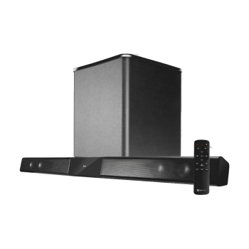 SOUND BAR KLIP KSB-300 160W SURROUND 2.1 BT/USB/OP