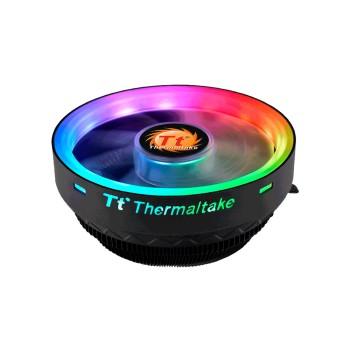 COOLER P/CPU THERMALTAKE UX100 ARGB CL-P064-AL12SW
