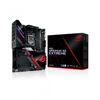 PLACA MADRE ASUS 1200 Z490 ROG MAXIMUS XII EXTREME