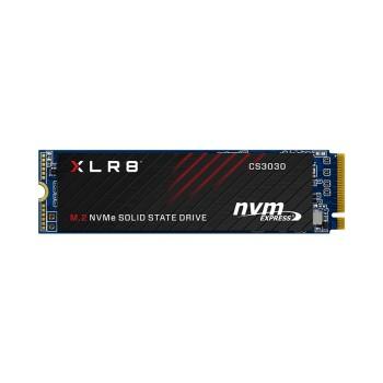 SSD M.2 PCIE 250GB PNY NVME M280CS3030-250-RB