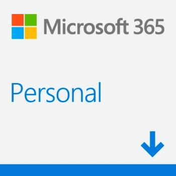 SOFTWARE MICROSOFT OFFICE 365 PERSONAL QQ2-00008 E