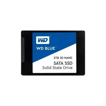 SSD SATA3 2TB WESTERN DIGITAL WDS200T2B0A BLUE 560
