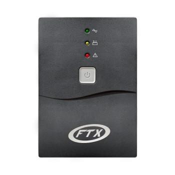 UPS FTX 220V FTX-5106CW 600VA / 360W NEMA