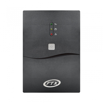 UPS FTX 220V FTX-5112CH 1200VA / 720W NEMA