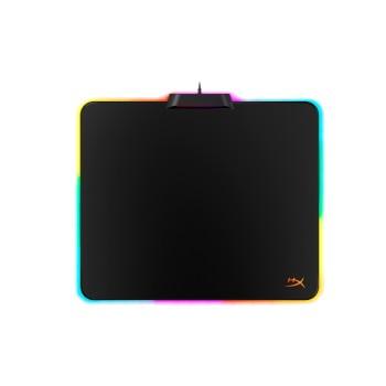 MOUSEPAD GAMER HYPERX HX-MPFU-M FURY ULTRA RGB NEG