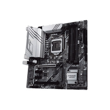 PLACA MADRE ASUS 1200 PRIME Z590M-PLUS S/R/HDMI/DV