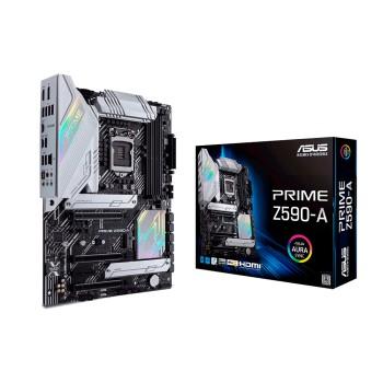 PLACA MADRE ASUS 1200 PRIME Z590-A S/R/HDMI/DP/3M2
