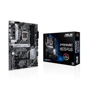 PLACA MADRE ASUS 1200 PRIME H570-PLUS S/R/HDMI/DP/