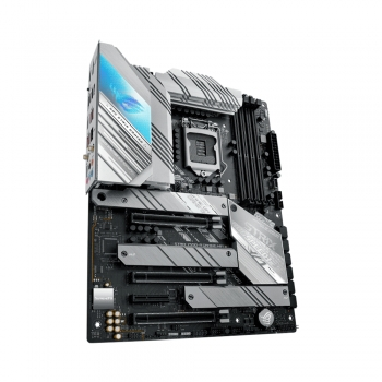 PLACA MADRE ASUS 1200 ROG STRIX Z590-A GAMING S/R/