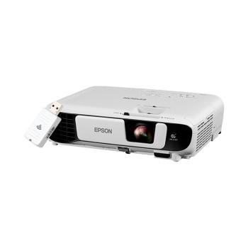 PROYECTOR EPSON X51+ 3800L XGA POWERLITE 3LCD VGA/