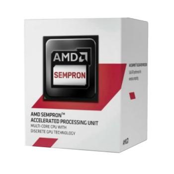 PROCESADOR AMD AM1 SEMPRON DC 2650 1.45GHZ/1MB