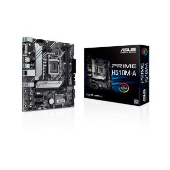 PLACA MADRE ASUS 1200 PRIME H510M-A V/S/R/HDMI/DP/