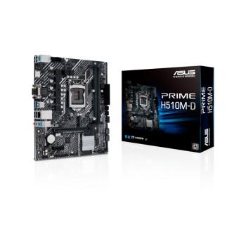 PLACA MADRE ASUS 1200 PRIME H510M-D V/S/R/HDMI/DP/