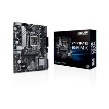 PLACA MADRE ASUS 1200 PRIME B560M-K V/S/R/HDMI/DDR