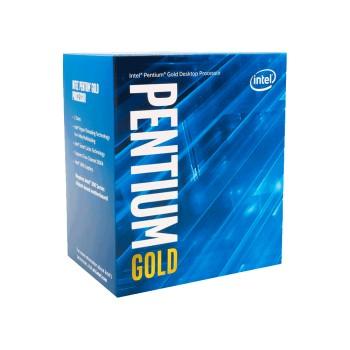 PROCESADOR INTEL 1151 PENTIUM GOLD DC G5420 3.8GHZ