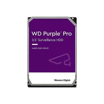 DISCO DURO SATA3 10TB WESTERN DIGITAL PURPLE PRO 7