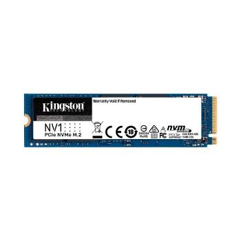 SSD M.2 PCIE 2TB KINGSTON NV1 NVME SNVS/2000G 2100