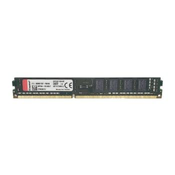 MEMORIA RAM DDR3  4GB 1600 KINGSTON KVR16N11S8/4WP