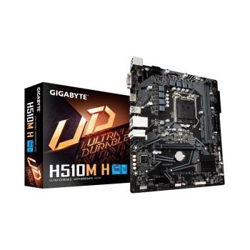 PLACA MADRE GIGABYTE 1200 H510M H V/S/R/HDMI/M2/DD