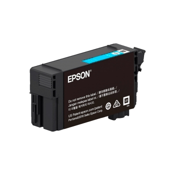 TINTA EPSON T40V220 CIANO 26ML P/SURECOLOR T5170 T